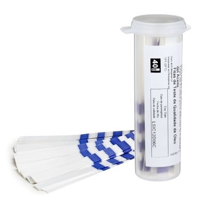 Nexday Supply 3m 1004 Standard Oil Quality Test Strips