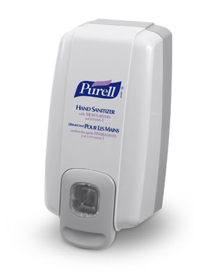 Nexday Supply 2120 06 Can00 Purell Nxt Space Saver