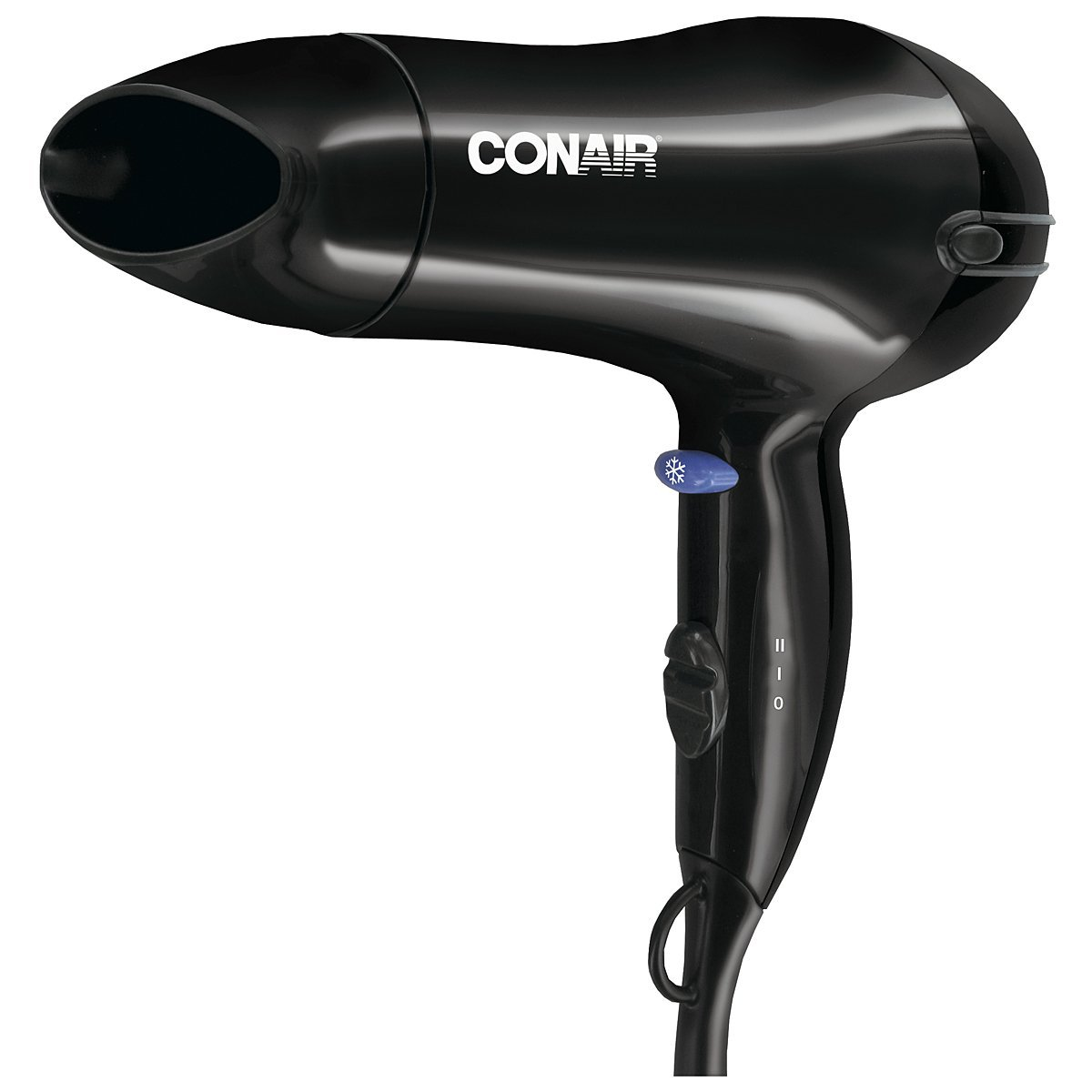 Nexday Supply 248rnc Conair Mid Size Hair Dryer 1875