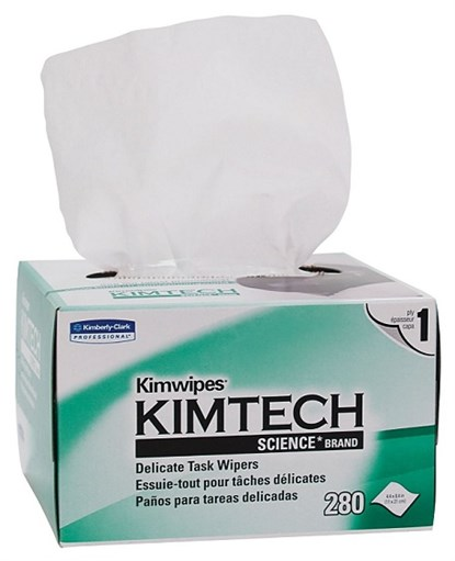 Nexday Supply 34120 Kimtech Science Kimwipes Delicate