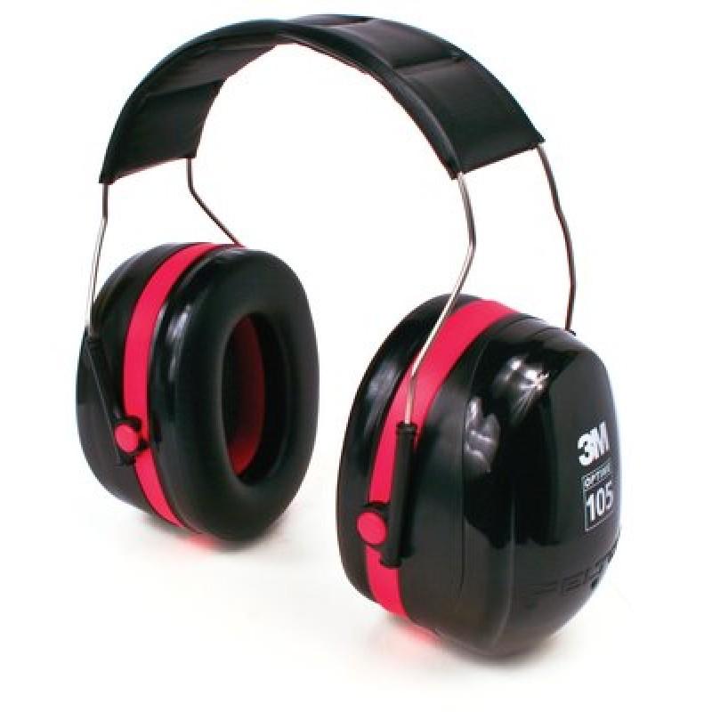 Nexday Supply 3m Peltor H10a Optime 105 Peltor Ear Muff