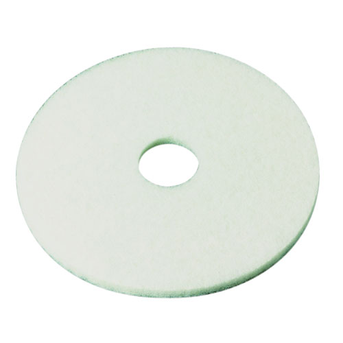 Nexday Supply 3m Niagara White Super Polish Pad 4100 17 Quot