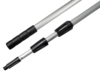 PUP02250 MARINO TELESCOPIC POLE 8 FT. IN 2 PIECES