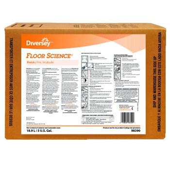 Nexday Supply 98390 Floor Science Universal Sealer Finish