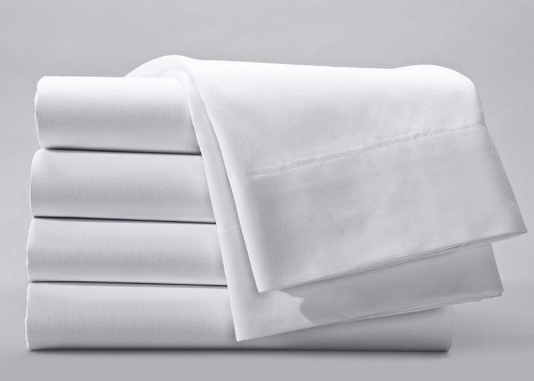 Nexday Supply 01215000 Centima T250 Flat Sheet 90x115