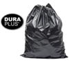 Dura Plus LLDPE Black