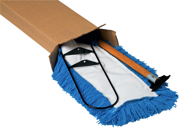 Nexday Supply 134582 Dynapack Combo Kit Tie On Mop