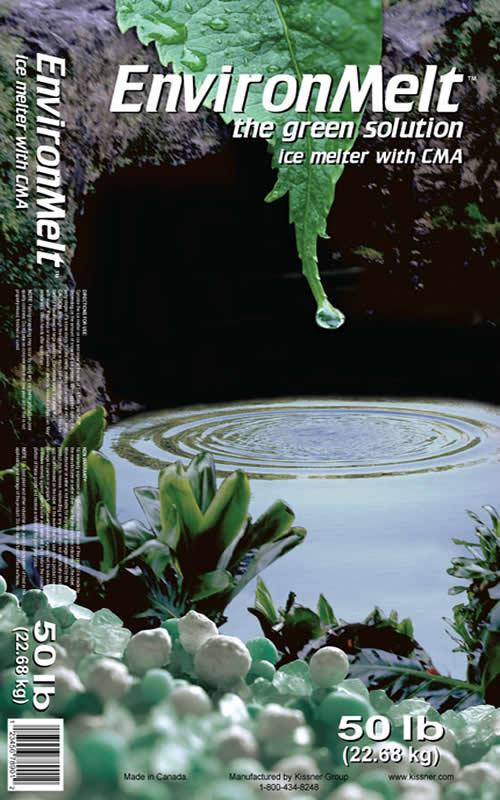 Nexday Supply 8327175 Environmelt Ice Melter With Cma