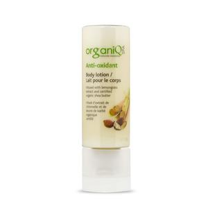 Nexday Supply F Bltn1115 Organiq Anti Oxidant Body Lotion