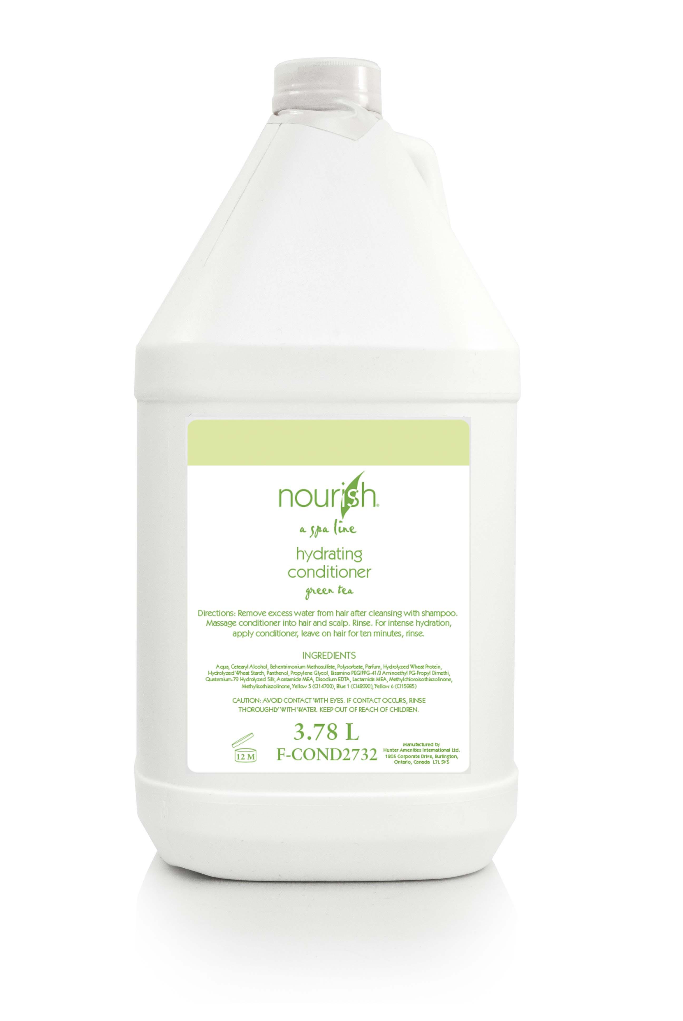 Nexday Supply F Cond2732 Nourish Green Tea Conditioner 1