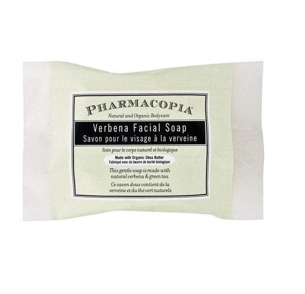 Nexday Supply F Soap0933 Pharmacopia Facial Soap Verbena