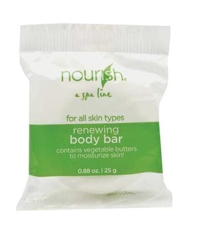 Nexday Supply F Soap0971 Nourish Renewing Bar Soap 88oz