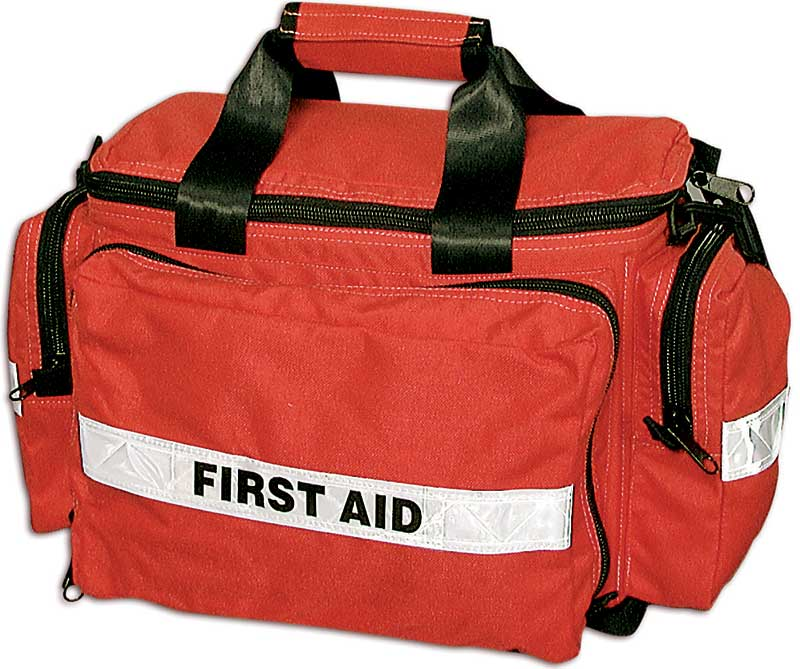 how to make a first responder kit