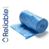 RELIABLE LLDPE Coreless Roll Blue Garbage Bags.png