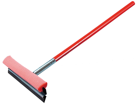 Nexday Supply Ws09100 10 Quot Window And Car Squeegee With 20