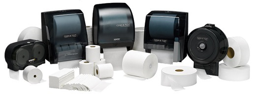 Paper Hand Towels Commercial Paper Towel Dispensers